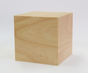 Plain Mitered Box